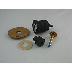Jag Plumbing Products Replacement URINAL repair Combo Kit Fits CRANE PRESTO FLUSH VALVES