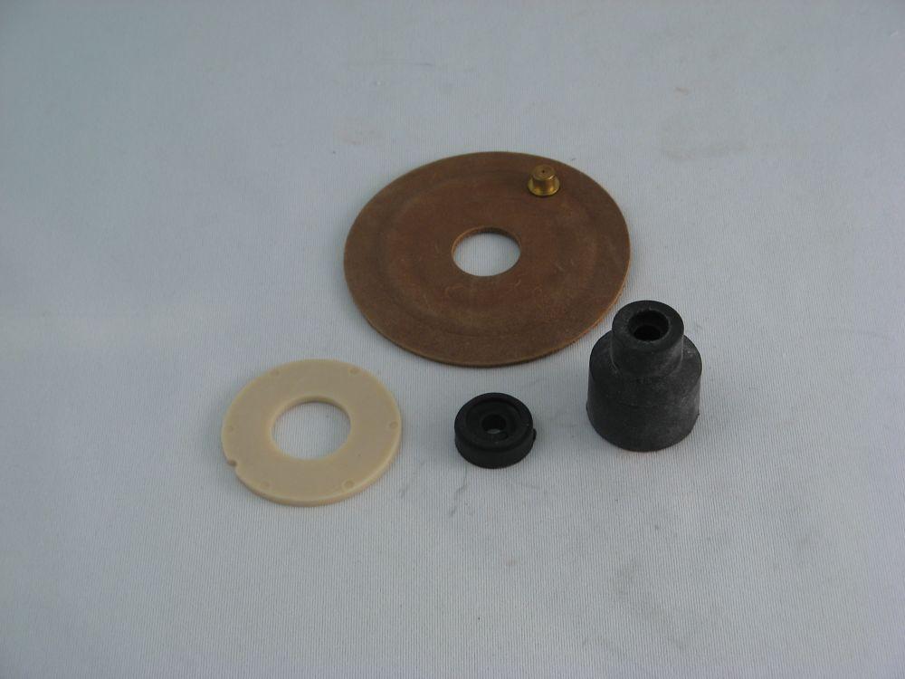 Trousse de réparation pour toilette convient aux valves de chasse PRESTO de CRANE