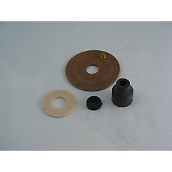 Jag Plumbing Products Toilet Repair Kit works on CRANE PRESTO Flush Valves