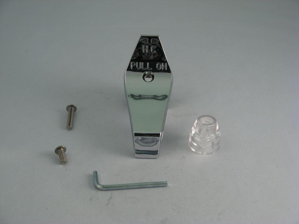 Levier de remplacement adapté aux ensembles de garnitures de douche MOEN