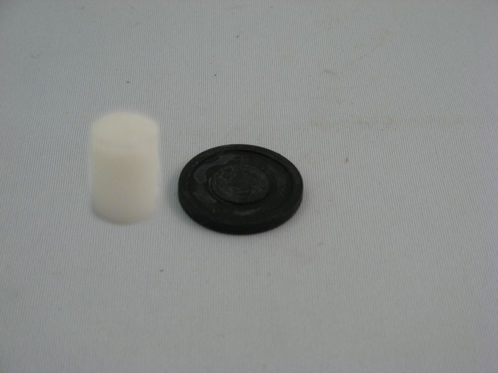 Replacement Ball Cock Kit fits CRANE Toilets, Models: F12975 and F13259