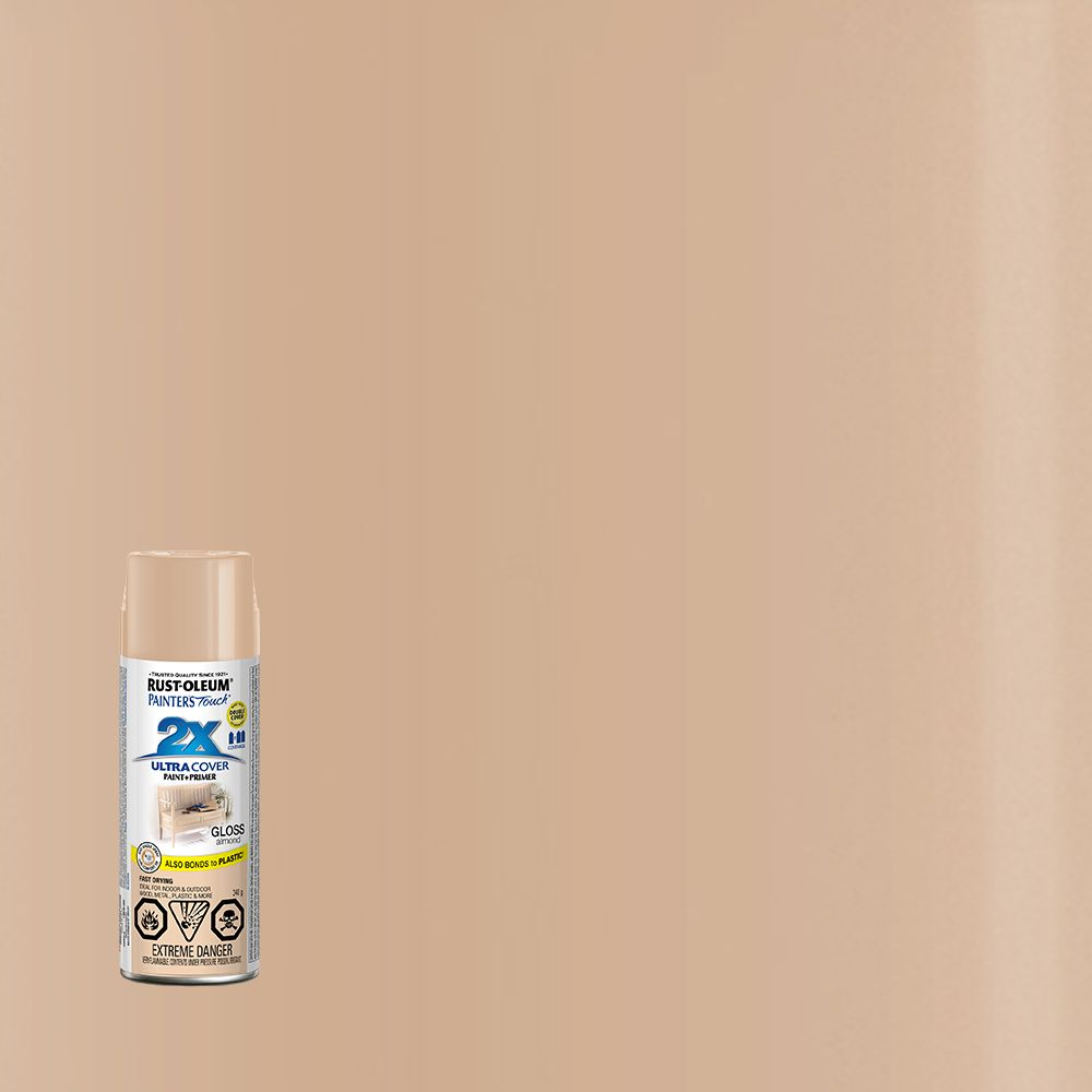 Painter's Touch 2X Gloss Almond