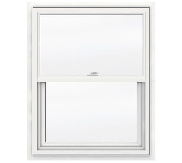 30-inch x 36-inch 3500 Series Single Hung Vinyl Window