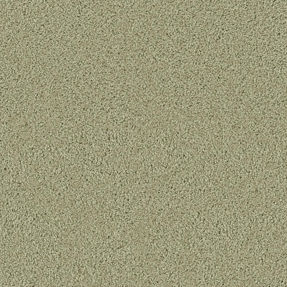 Fetching I - Sauge tendre tapis - Par pieds carrés