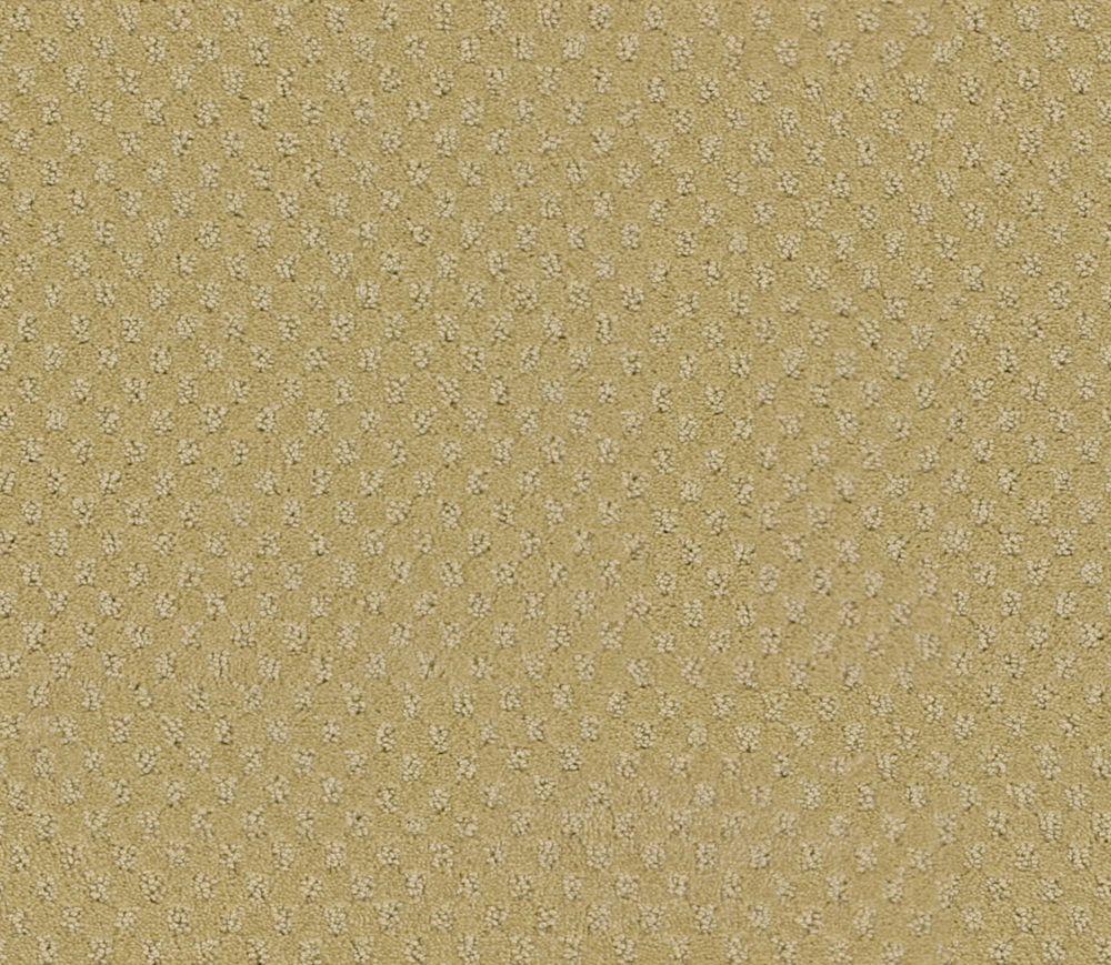 Inspiring II - Khaki Carpet - Per Sq. Ft.