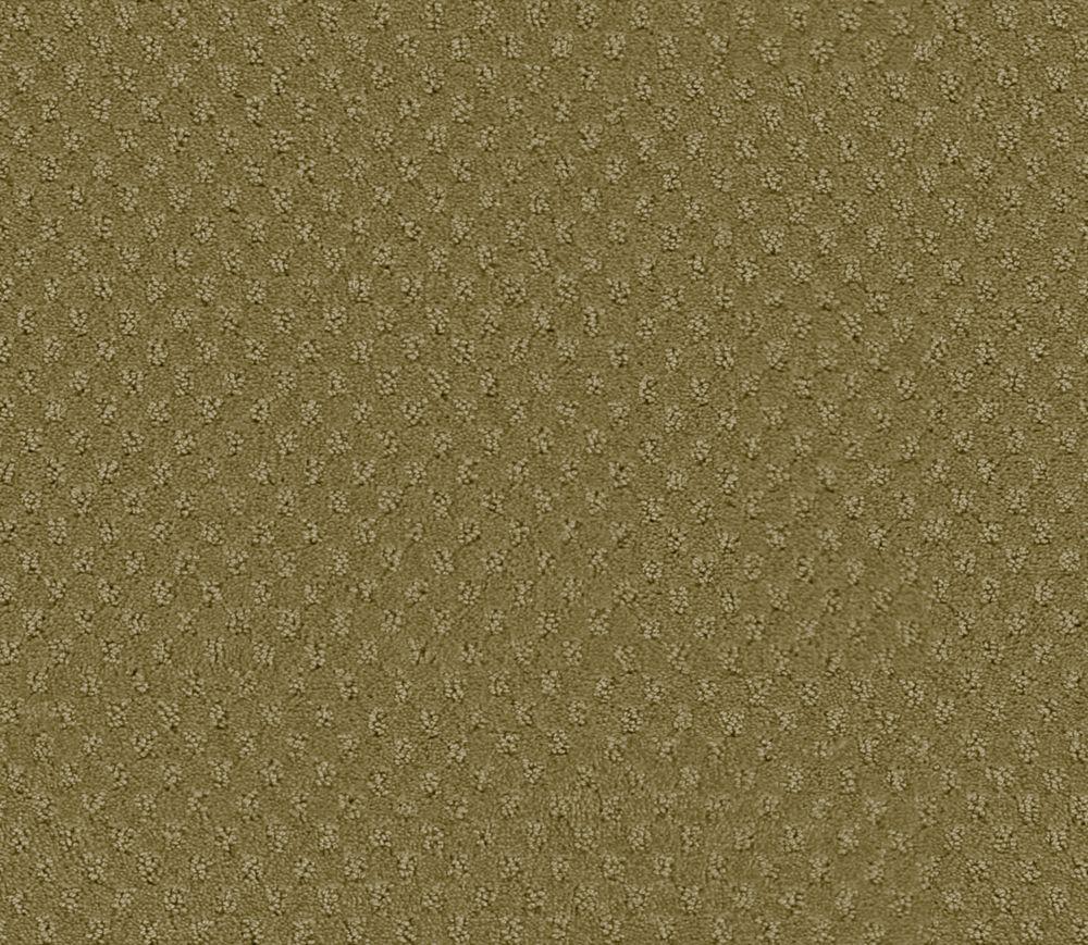 Inspiring II - Morille tapis - Par pieds carrés