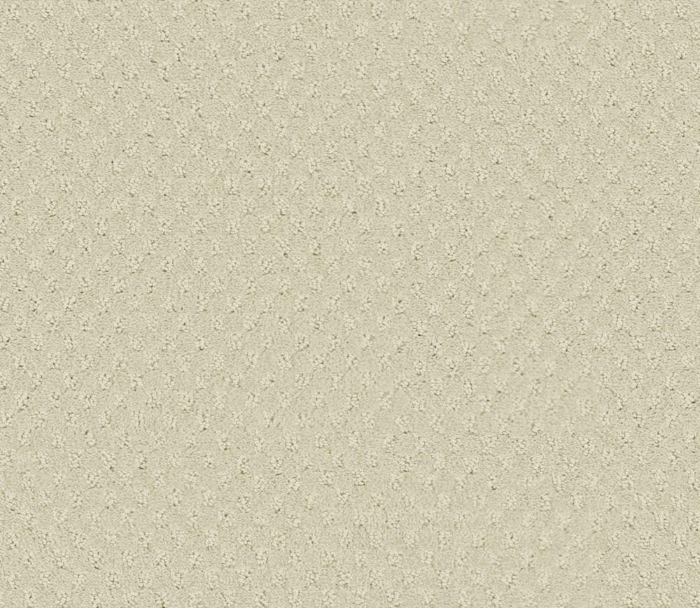 Inspiring II - Sable de rivière tapis - Par pieds carrés