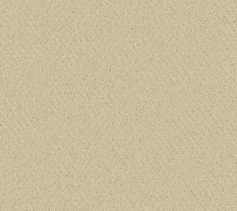Inspiring I - Sable de rivière tapis - Par pieds carrés
