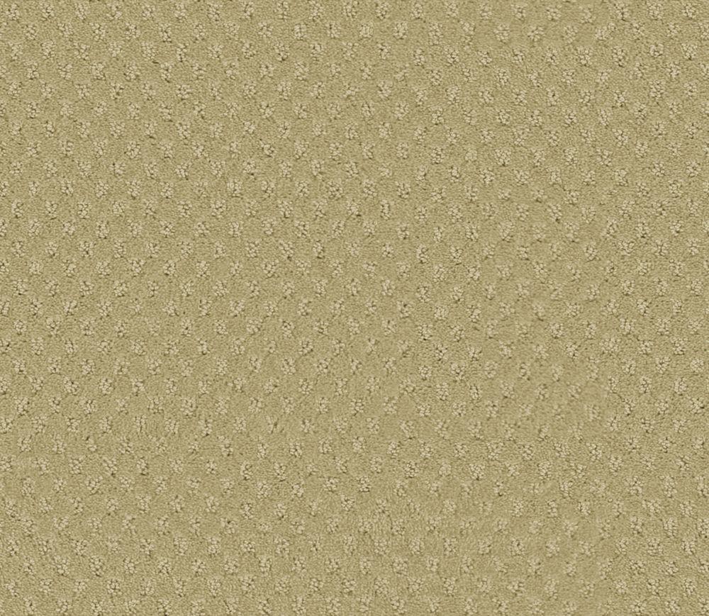 Beaulieu Canada Inspiring II - Sandstorm Carpet - Per Sq. Ft.