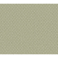 Inspiring II - Écume de mer tapis - Par pieds carrés