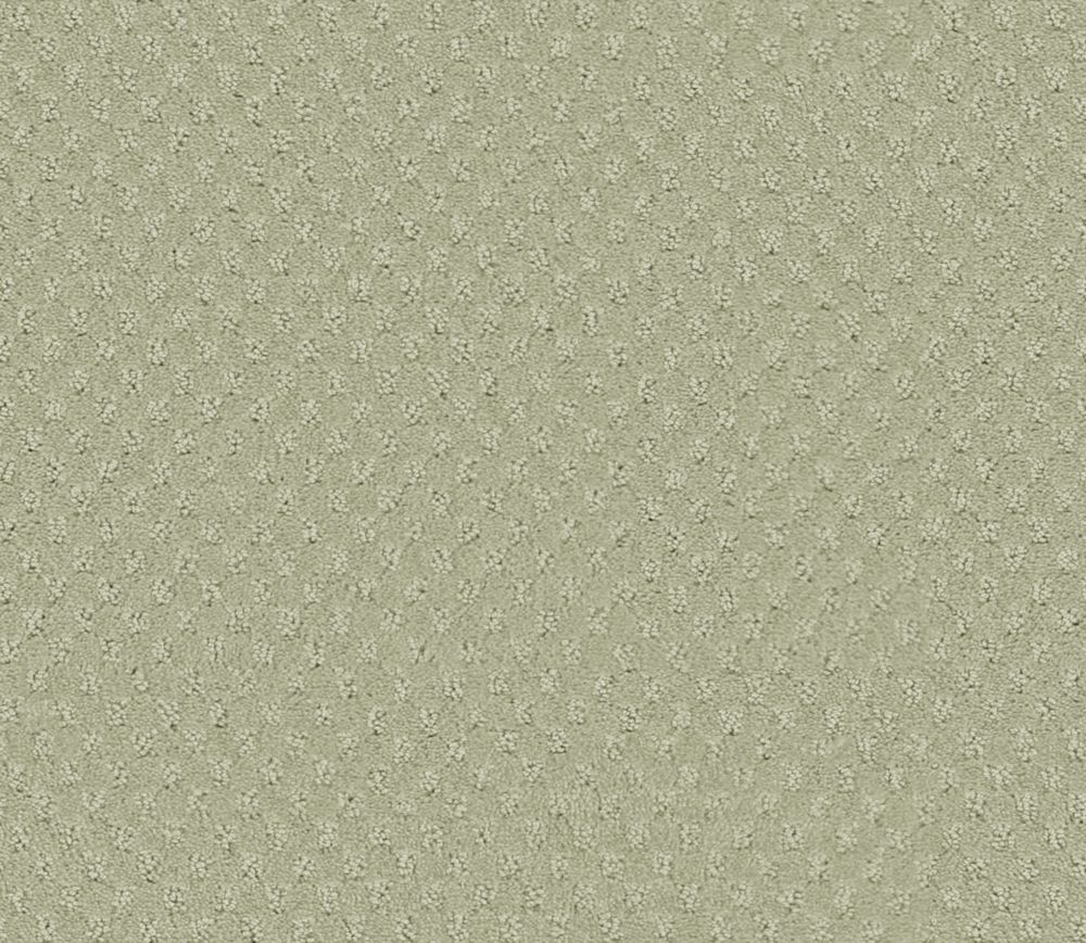 Inspiring II - Seafoam Carpet - Per Sq. Ft.