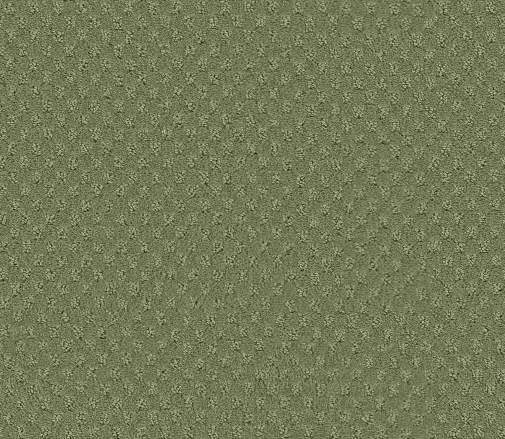 Inspiring II - Spearmint Carpet - Per Sq. Ft.