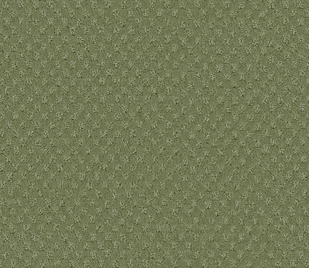 Inspiring II - Menthe verte tapis - Par pieds carrés