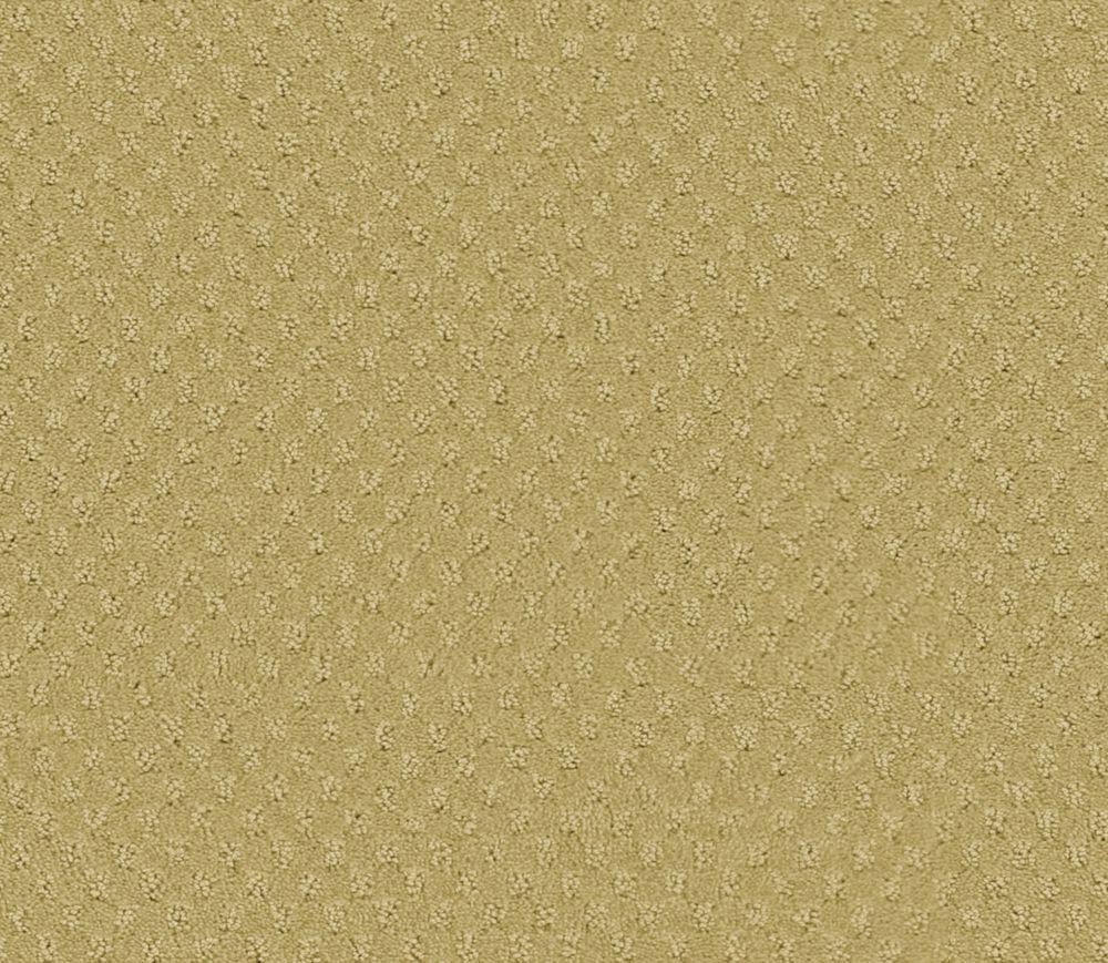 Inspiring II - Parchment Carpet - Per Sq. Ft.