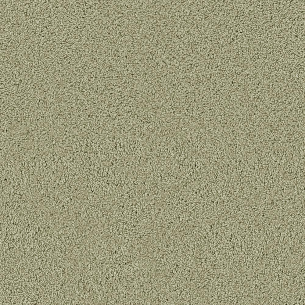 Fetching II - Sauge tendre tapis - Par pieds carrés