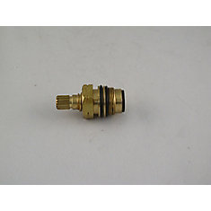 Replacement Lavatory Faucet Cartridge fits WALTEC HOT