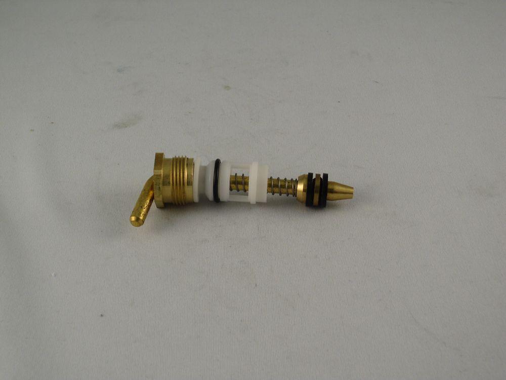 Inverseur de remplacement pour lavabo adapté aux robinets EMCO