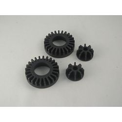 Jag Plumbing Products Replacement Basin Sink Rosette Kit, Fits all Basins, 1 pair = 4-Piece