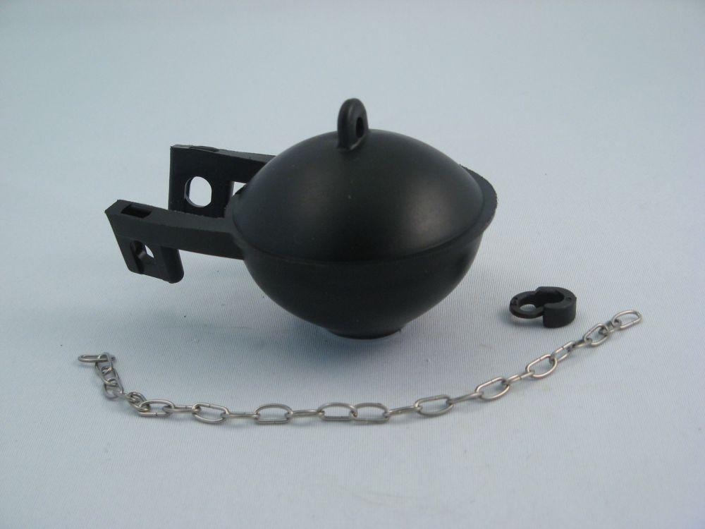 Clapet de remplacement pour réservoir de toilette adapté aux modèles KOHLER