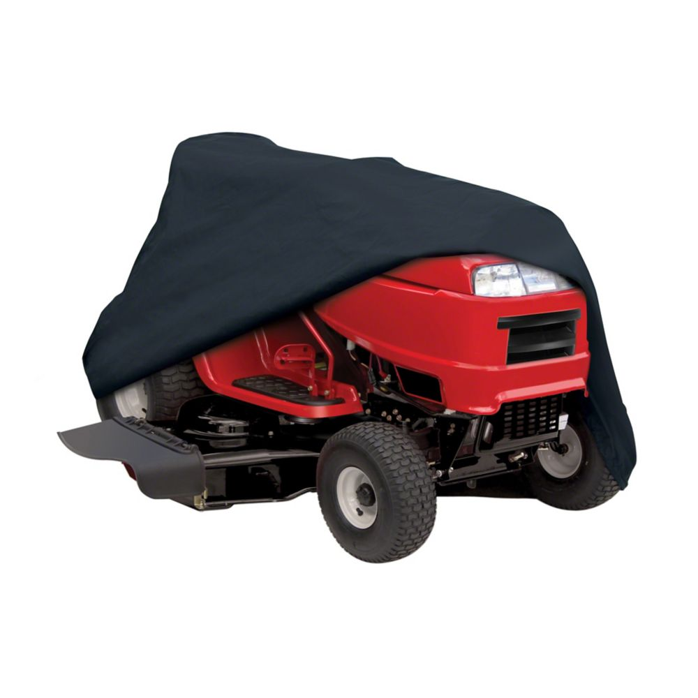 Lawn Tractor Cover, Black