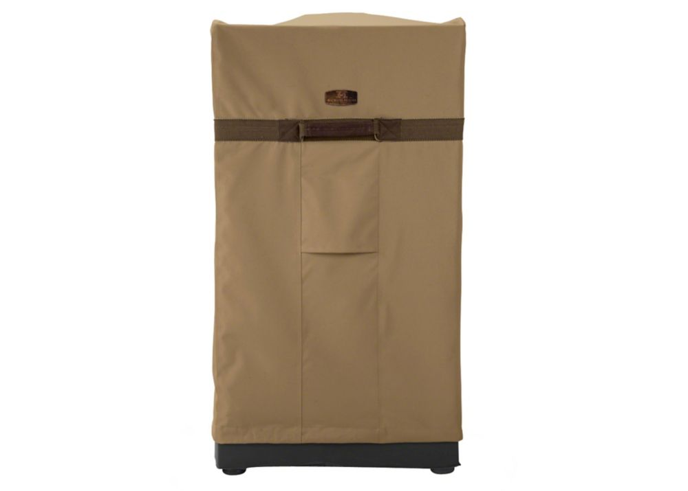 Hickory Square Smoker Cover, Large