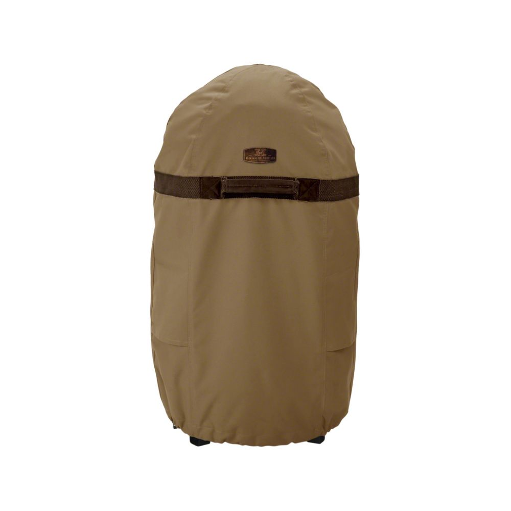 Hickory Round Smoker / Grill Cover, Large
