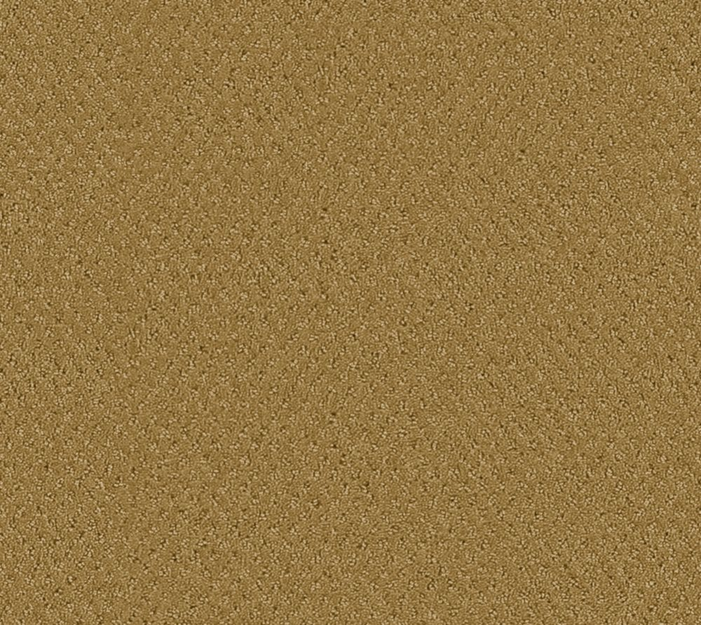 Inspiring I - Pecan Shell Carpet - Per Sq. Ft.