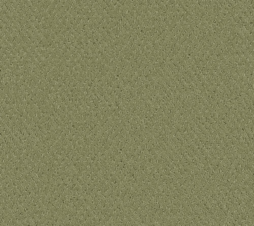 Inspiring I - Spearmint Carpet - Per Sq. Ft.