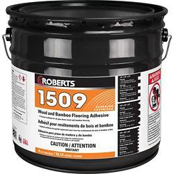 Roberts 1509 Wood and Bamboo Flooring Adhesive