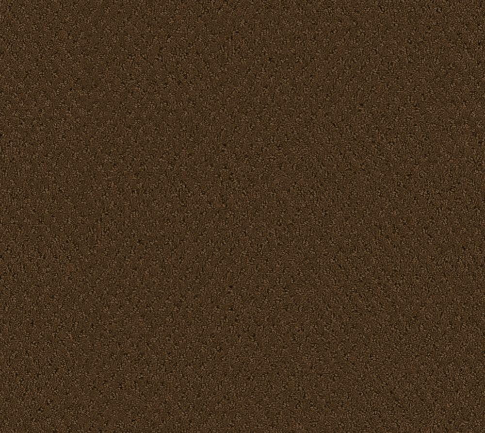 Inspiring I - Antique Brown Carpet - Per Sq. Ft.