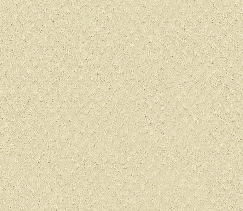 Inspiring II - Cornsilk Carpet - Per Sq. Ft.