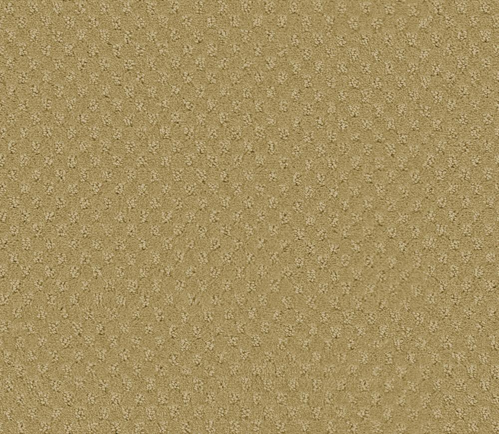 Inspiring II - Grège tapis - Par pieds carrés