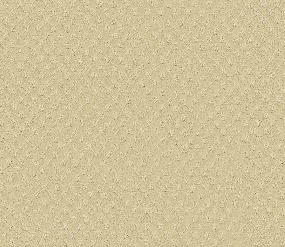 Inspiring II - French Cream Carpet - Per Sq. Ft.