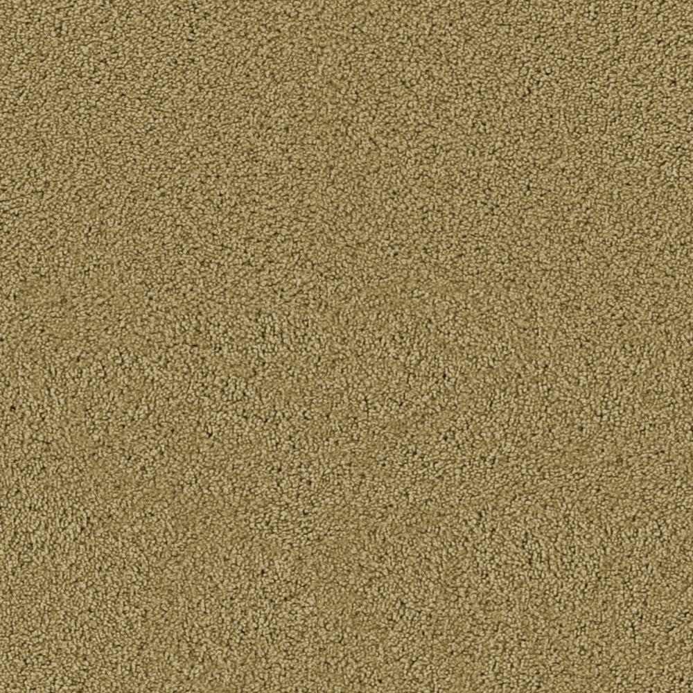 Fetching II - Morille tapis - Par pieds carrés