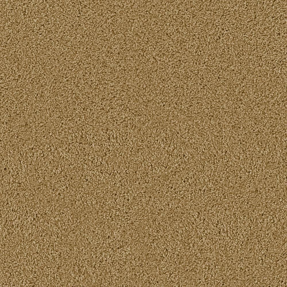 Fetching II - Pecan Shell Carpet - Per Sq. Ft.