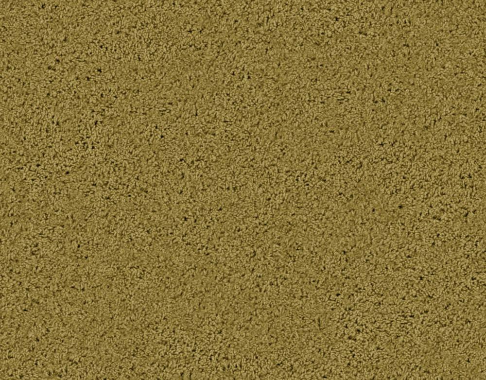 Enticing II - Morille tapis - Par pieds carrés