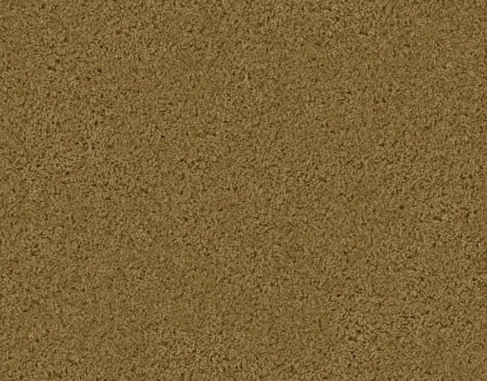 Enticing II - Pecan Shell Carpet - Per Sq. Ft.