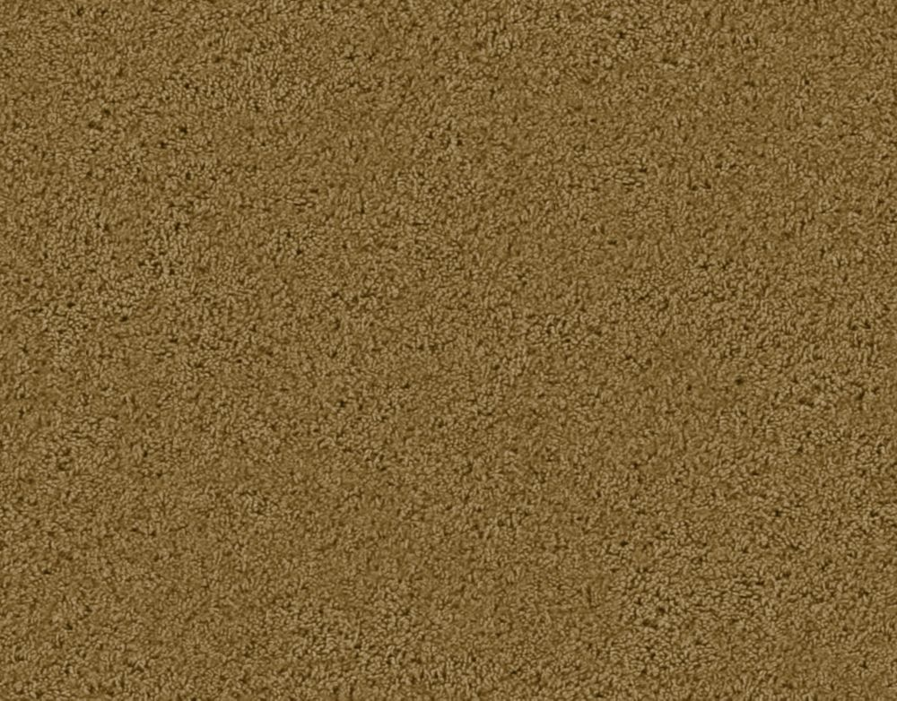 Enticing II - Pecan Shell Carpet - Per Sq. Ft.