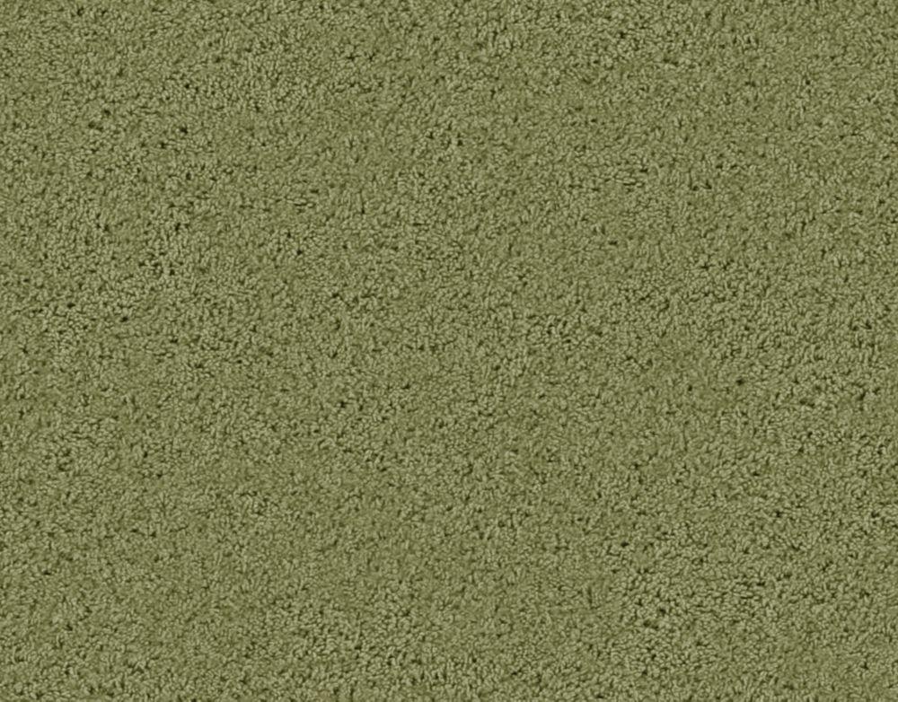 Enticing II - Menthe verte tapis - Par pieds carrés