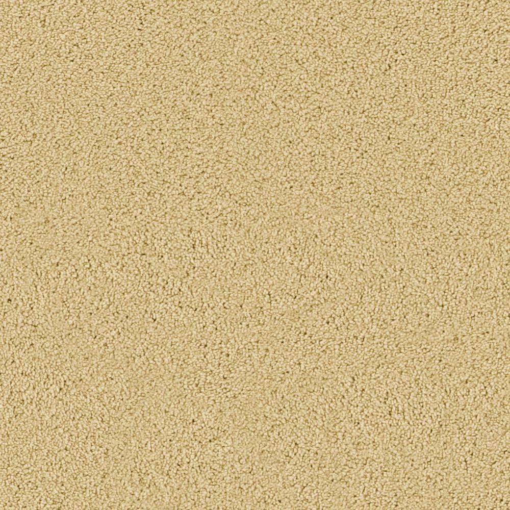 Fetching I - Kaki tapis - Par pieds carrés