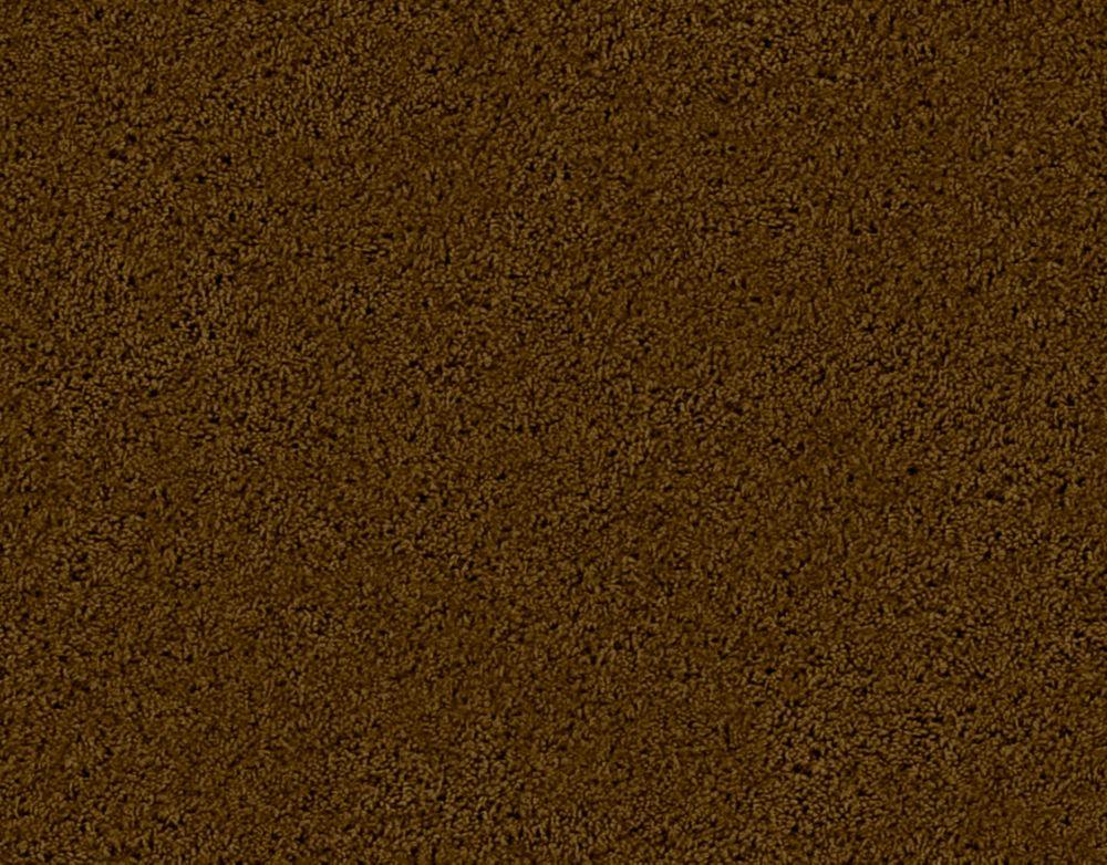Enticing II - Antique Brown Carpet - Per Sq. Ft.