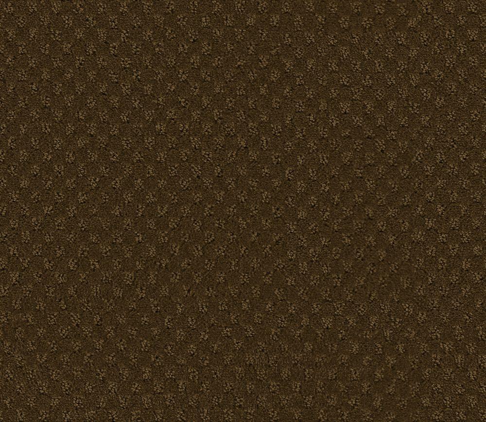 Inspiring II - Antique Brown Carpet - Per Sq. Ft.