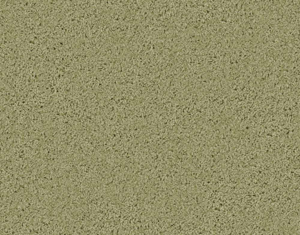 Enticing II - Sauge tendre tapis - Par pieds carrés