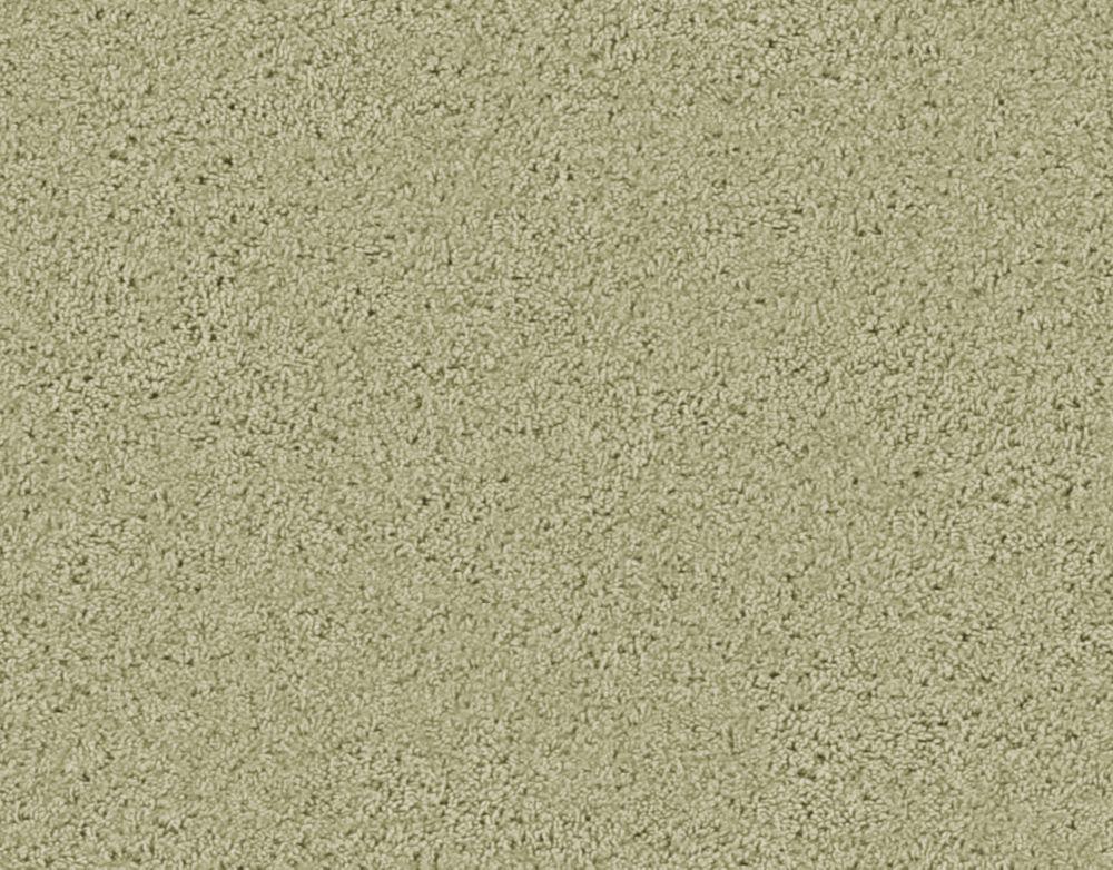 Enticing II - Écume de mer tapis - Par pieds carrés