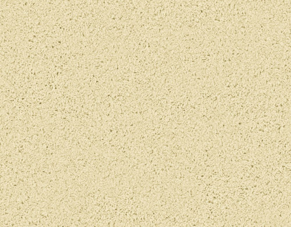 Enticing II - Cornsilk Carpet - Per Sq. Ft.