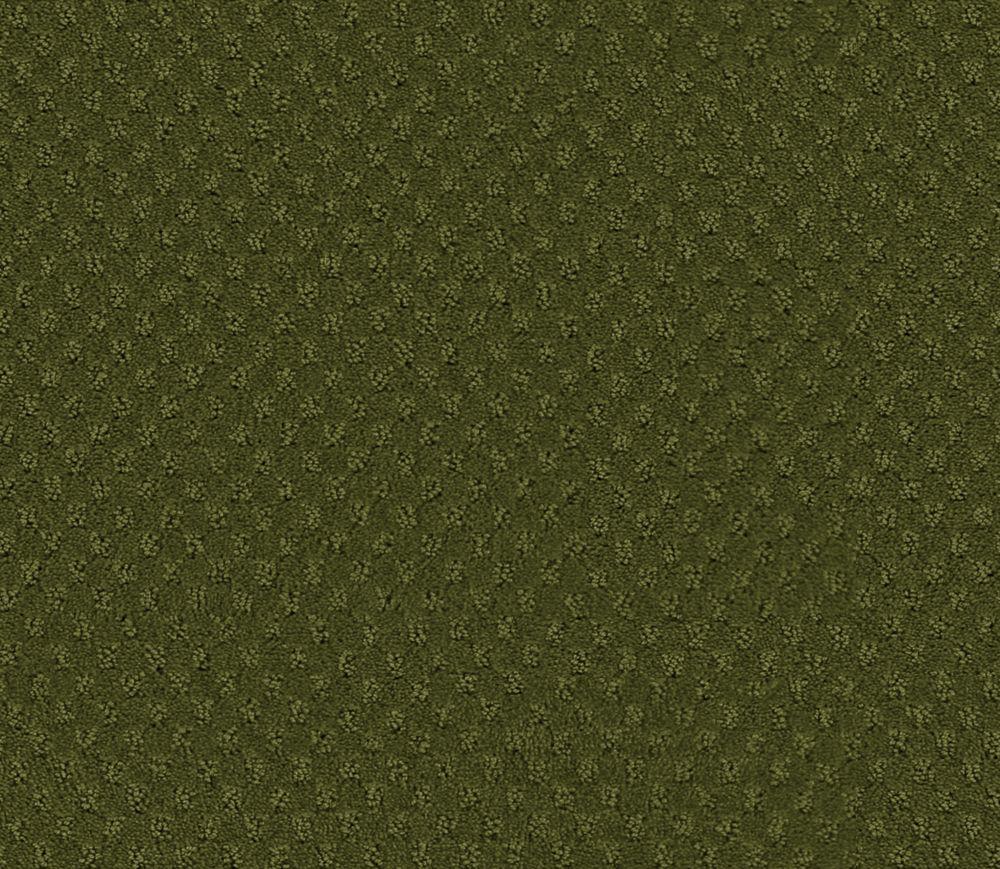 Inspiring II - Aiguille de pin tapis - Par pieds carrés