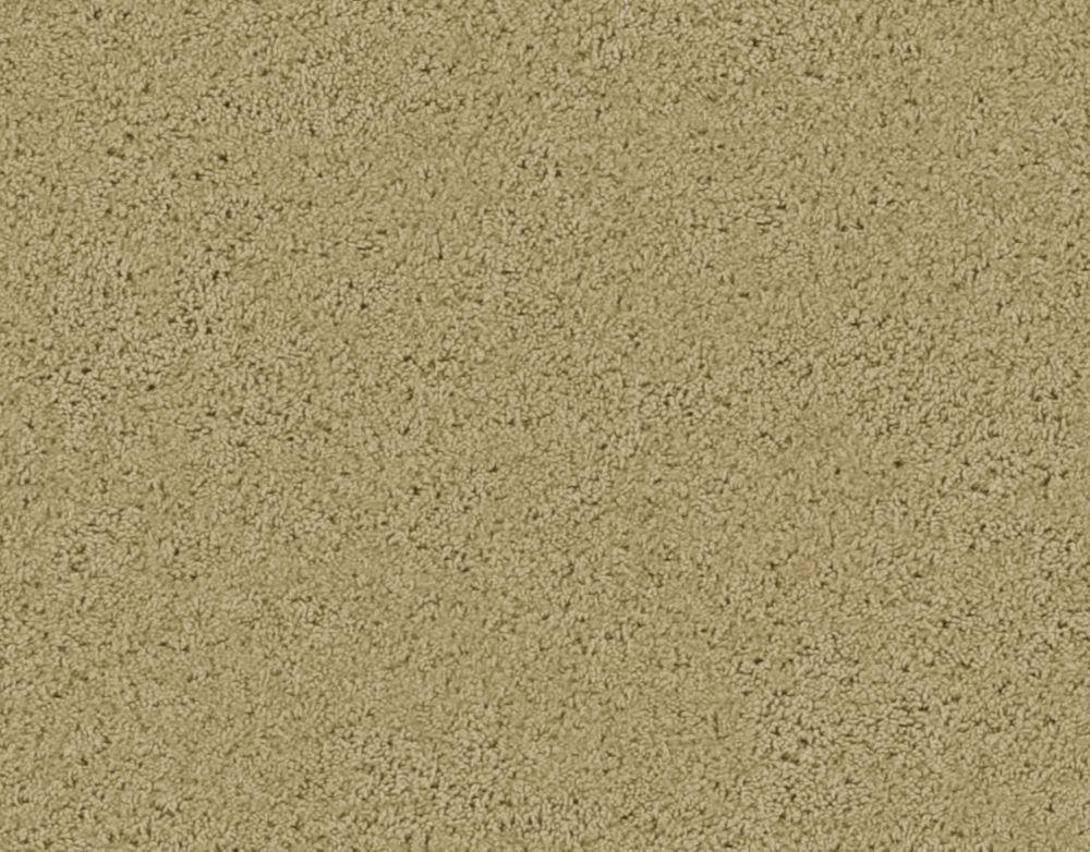 Enticing II - Fauve nouveau tapis - Par pieds carrés