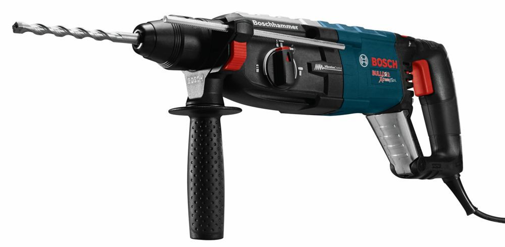 1-1/8 Inch SDS-plus Rotary Hammer