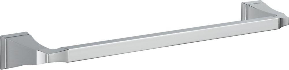 Dryden 18 Inch Towel Bar in Chrome