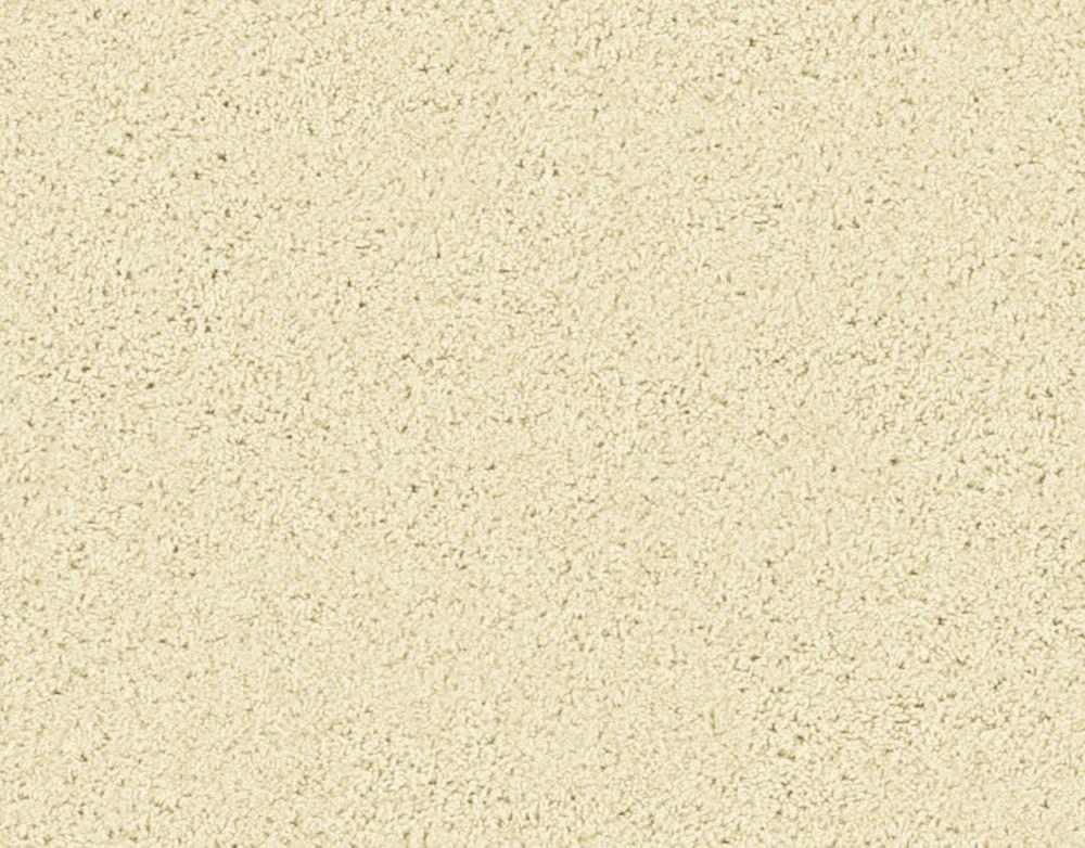 Enticing II - Étoupe tapis - Par pieds carrés